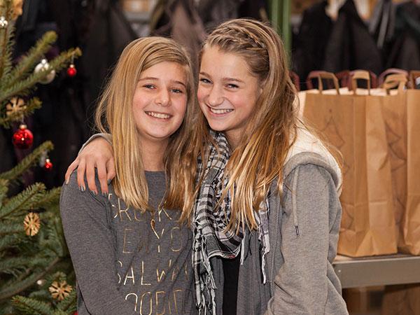 Aumer Group Weihnachtsfeier