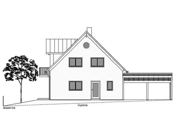 Aumer Massivhaus: Bautagebuch Alling