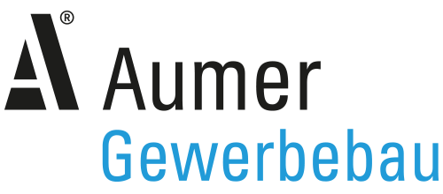 Aumer Gewerbebau München Logo