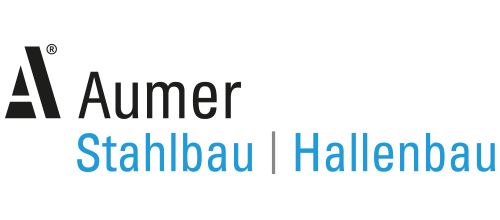 Aumer Stahlbau Hallenbau Windischeschenbach Logo