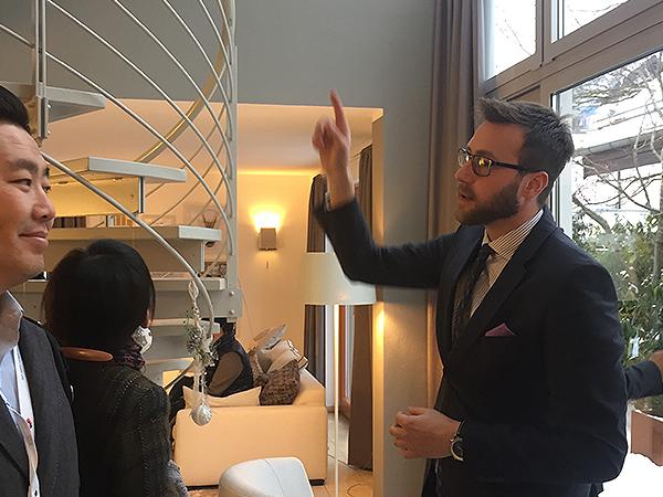 Aumer Massivhaus Team @ Baumesse München Bau 2017