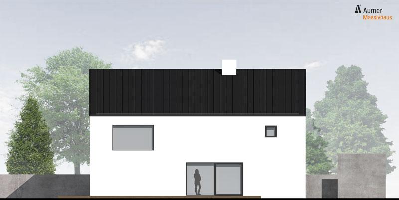 Aumer Massivhaus - Designhaus Schambeck