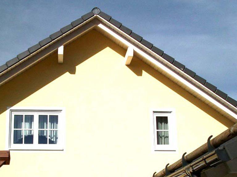 Kundenstimmen Aumer Massivhaus, Familie Bamberger