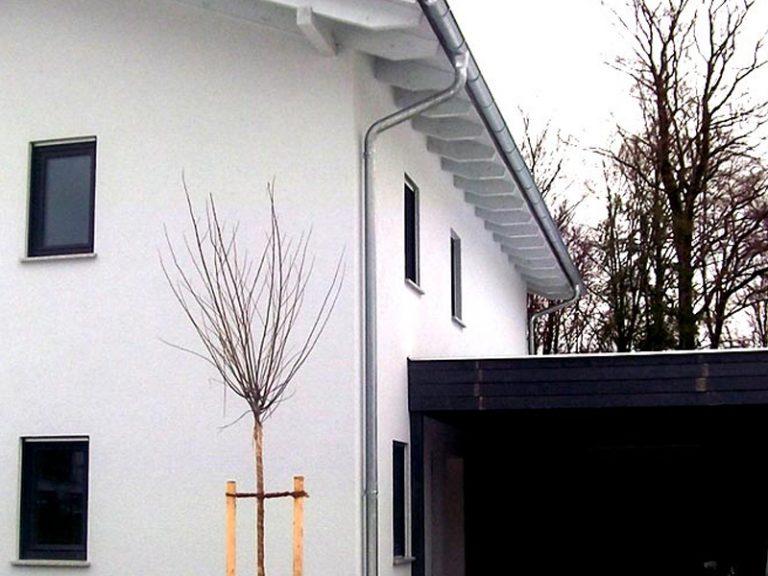 Kundenstimmen Aumer Massivhaus, Familie Grumler