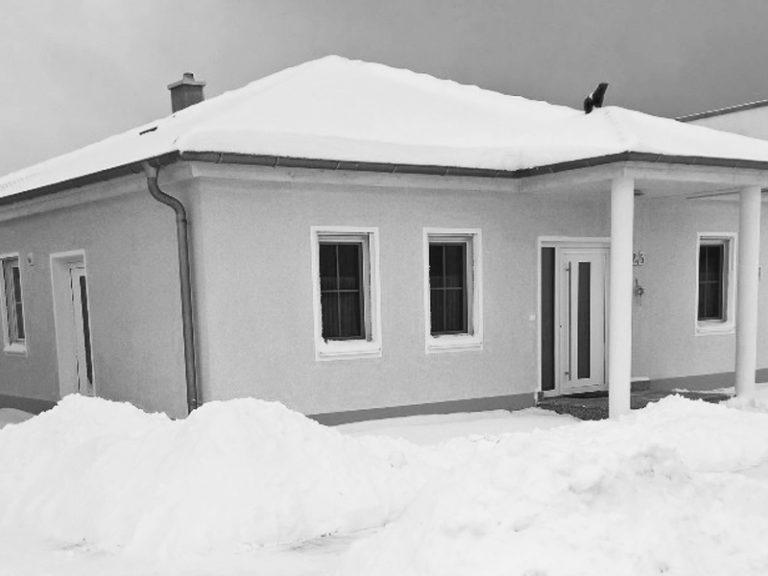 Kundenstimmen Aumer Massivhaus, Familie Schumann