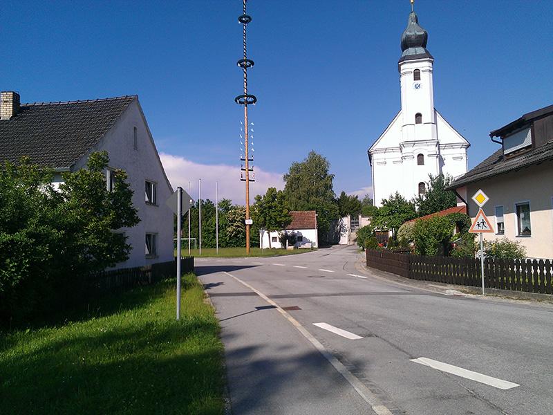 Rettenbach Oberpfalz