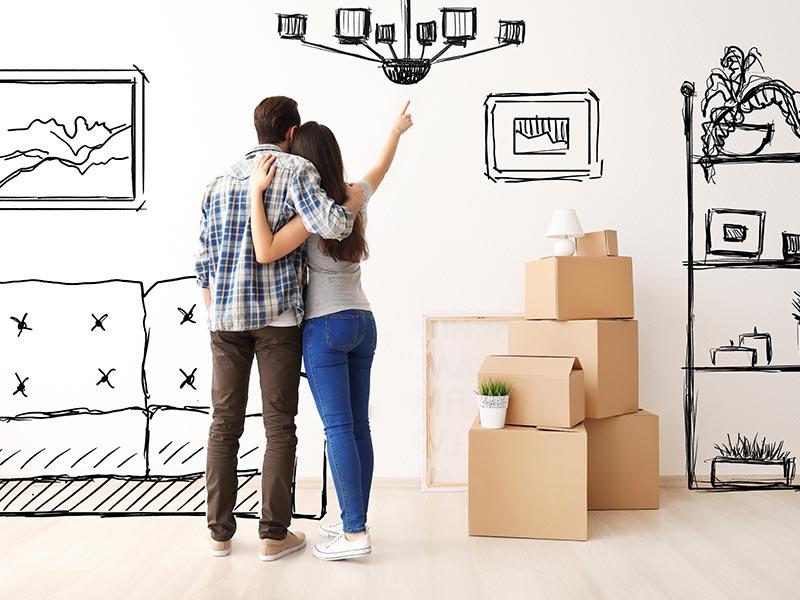 Smart Home Zukuntfssicher und Flexibel