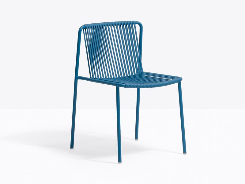 Pedrali Tribeca Stuhl für draußen