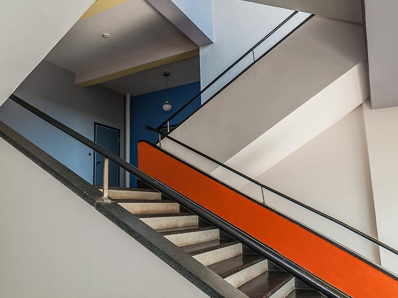 100 Jahre Bauhaus, Ein Überblick